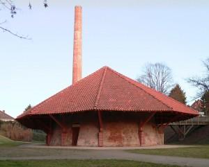 fornace di cotto